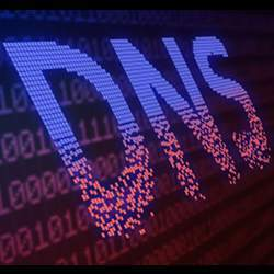 The attacks use three different methods to manipulate Domain Name System records.