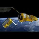 e.Deorbit's robotic arm.