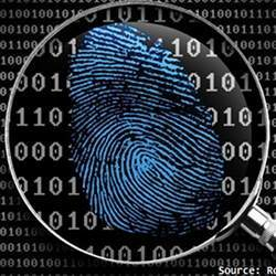 Digital forensics describes the search for evidence in digital data.
