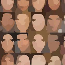 Providing more diverse information from which facial recognition systems can learn.