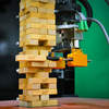 MIT Robot Combines Vision, Touch to Learn Game of Jenga