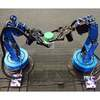 Robots Track Moving Objects With ­nprecedented Precision