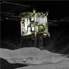 Japan's Hayabusa2 Craft Touches Down on Asteroid Ryugu
