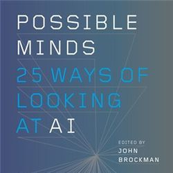 PossibleMinds book cover
