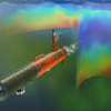 Ocean Life in 3D: Mapping Phytoplankton With a Smart AUV