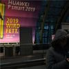 ­.S. Warns Germany: ­sing Huawei Could Crimp Intelligence-Sharing Between Agencies
