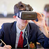 Virtual Reality Platforms Emerge as Computer Science Teaching Tool