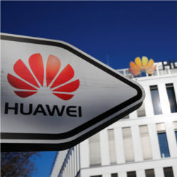 Despite U.S. Pressure, Germany Refuses to Exclude Huawei's 5G Technology