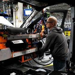 acm.org - Cnbc - Ford to Build Factory in Michigan for Autonomous Vehicles