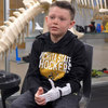 Wichita State Team Creates Robotic 3D-Printed Hand for Local Boy