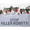 Resistance to Killer Robots Growing