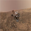 Asteroids, Hydrogen Make Great Recipe for Life on Mars