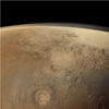 Something on Mars Is Producing Gas ­sually Made by Living Things on Earth