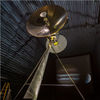 Europa Clipper High-Gain Antenna ­ndergoes Testing