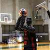 Toyota Robot Can't Slam Dunk, but Shoots a Mean 3-Pointer