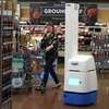 Walmart Rolling Out the Robots