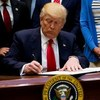 Trump Signs Executive Order Aimed at Improving Federal Cybersecurity Workforce
