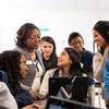 Major New Initiative to Encourage Girls into Computing