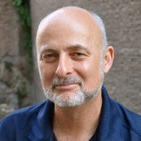 physicist and author David Brin