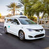 Waymo and Lyft Partner to Scale Self-Driving Robotaxi Service in Phoenix