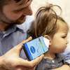 Using Smartphones to Sound Out Sign of Kids' Ear Infections
