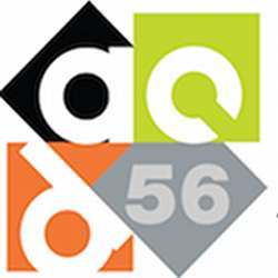 Logo of the 56th Design Automation Conference.