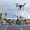 NASA Tests Managing Drones in Cities