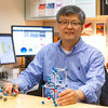 Beyond 1 and 0: Engineers Develop Potential Successor to Shrinking Transistors
