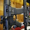 Tech Giant Brings Software to a Gun Fight