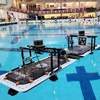 Autonomous Boats Can Target, Latch Onto Each Other