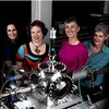 All-Woman Team Commands Rock-Zapping Laser on Mars