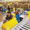 What's It Like to Work In an Amazon Fulfillment Center?