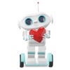 What Makes a Robot Likable?
