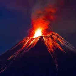 Computer Model May Help to More Accurately Predict Volcano