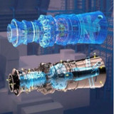 GE digital steam turbines