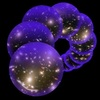 Virtual 'Universe Machine' Sheds Light on Galaxy Evolution