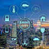 Smart Cities Need to Spend More on Security Tech, Study Suggests