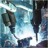automated welding robots
