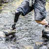 Artificial Leg with Sensors Helps People Feel Every Step