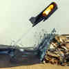 'Flying Fish' Robot Can Propel Itself Out of Water, Glide Through the Air