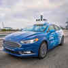 U.S. Gives 3 States Grants for Self-Driving Car Research