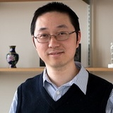 MIT associate professor of materials science and engineering Juejun Hu