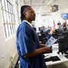 Coding Classes Help Inmates Prepare for Productive Life Outside Prison
