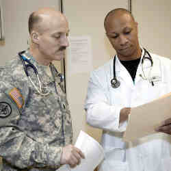 Military Algorithm Can Predict Illness 48 Hours Before Symptoms Show