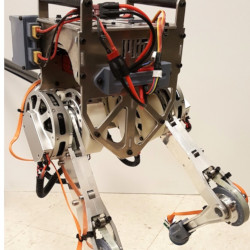 This MIT Robot Wants to Use Your Reflexes to Walk and Balance