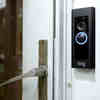 Amazon Ring doorbells exposed home Wi-Fi passwords to hackers