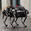Robots Aim to Boost Astronaut Efficiency