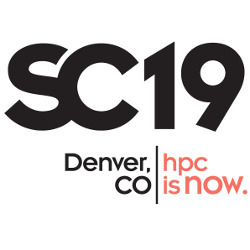 SC 19 Supercomputing Conference logo