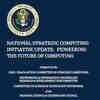 White House Updates National Strategic Computing Initiative