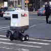 NYC Tells FedEx to Get Their Delivery Robots 'Off Our Streets'